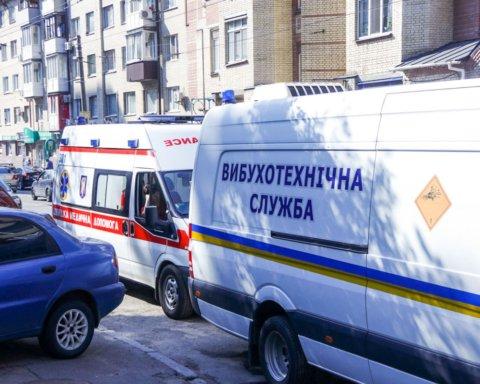 В Україні повідомили про масові мінування у двох великих містах: всі подробиці