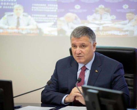 Парламентські вибори: Аваков вимагає співпраці від усіх партій
