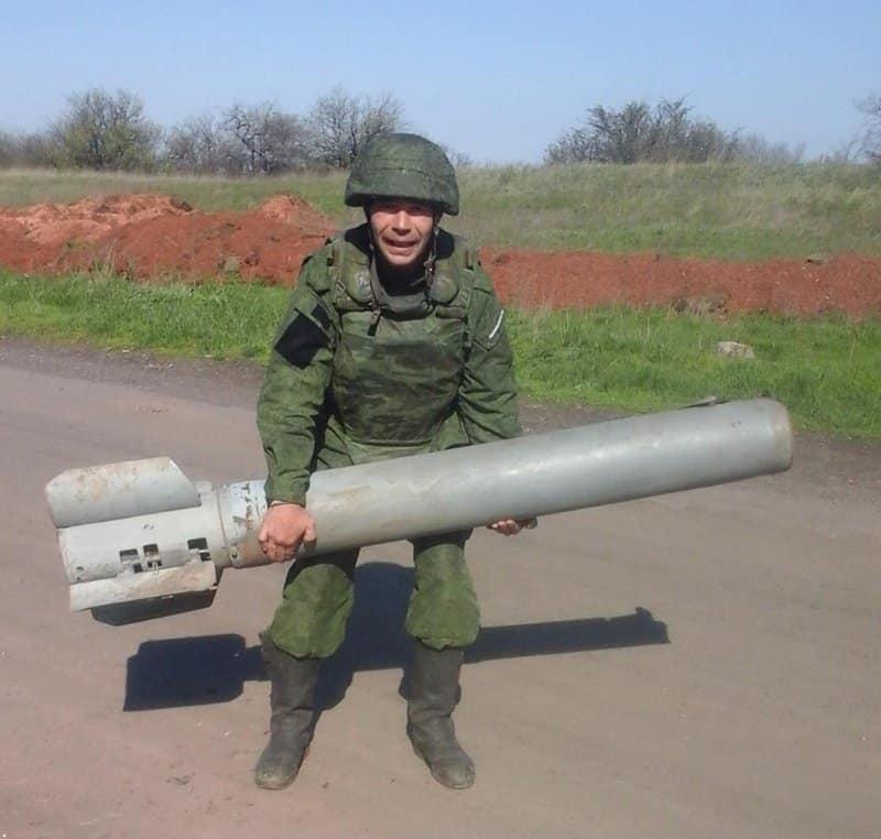 ВСУ ликвидировали еще одного опасного боевика на Донбассе
