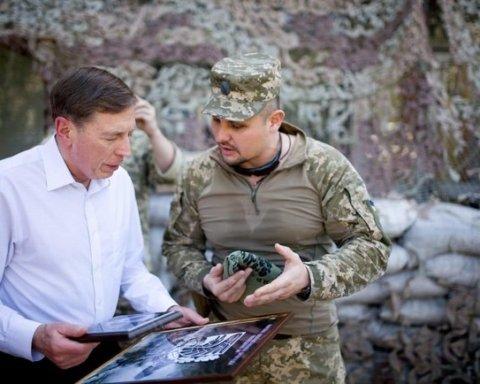 Американський генерал у захваті від професійності українських військових