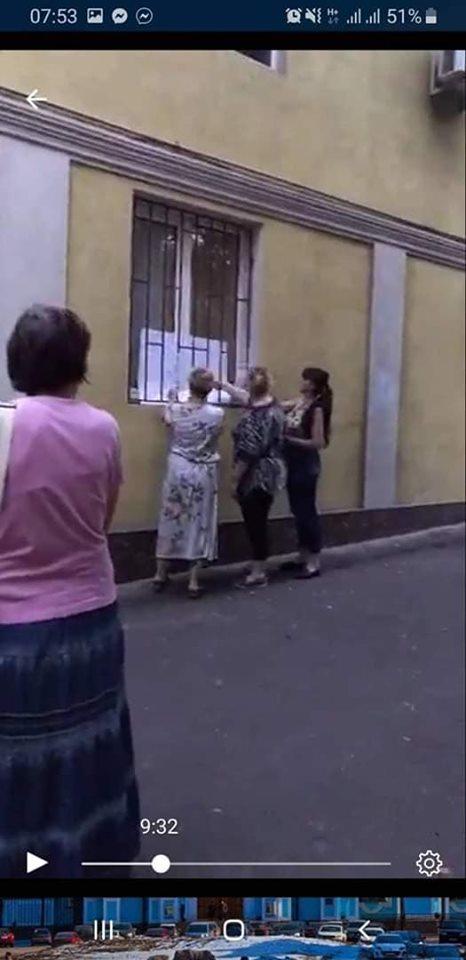 Скандал через Філарета: в Одесі намагалися захопити храм