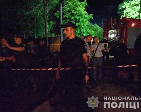 Людей підпалили: озвучено причину смертельної трагедії в одеській психіатричній лікарні