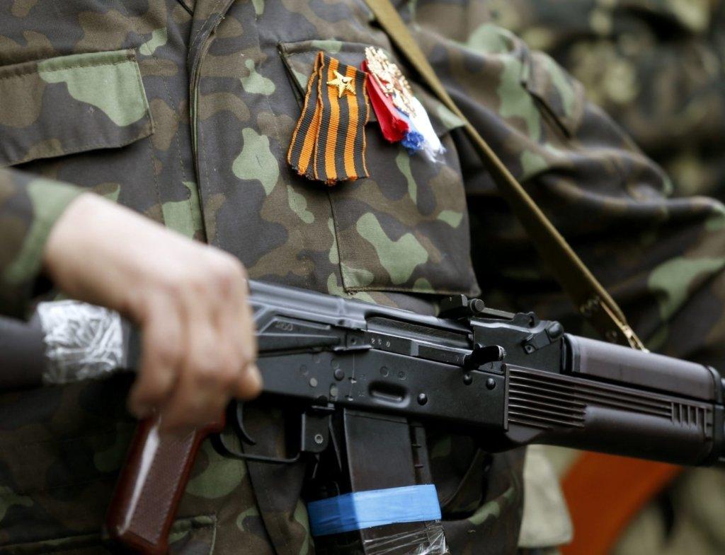 В Украине рассекретили опасного командира из РФ, который готовил диверсантов на Донбассе