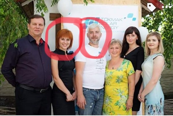 Окружение Зеленского сдало Запорожскую область Оппоблоку и людям беглого президента В.Януковича