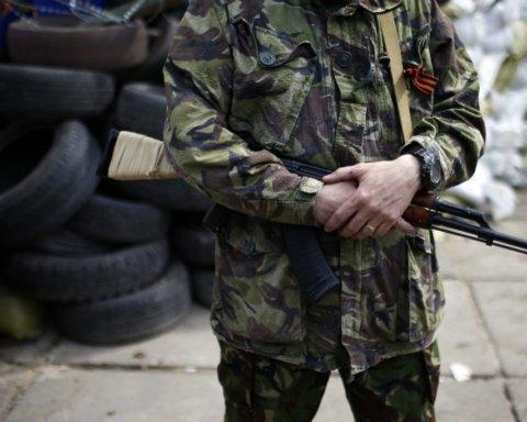 Давно такого не було: з'явилися дані про великі втрати бойовиків на Донбасі