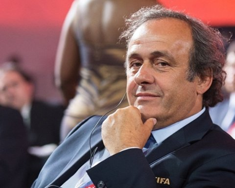 Платини не арестовывали: новые факты задержания экс-президента УЕФА
