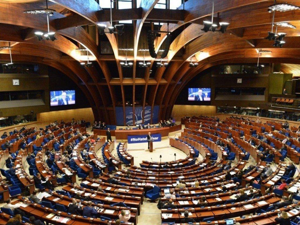 Россию могут лишить голоса в ПАСЕ из-за Украины