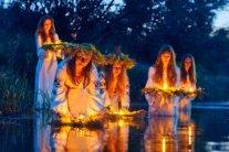 Івана Купала-2020: оригінальні привітання зі святом