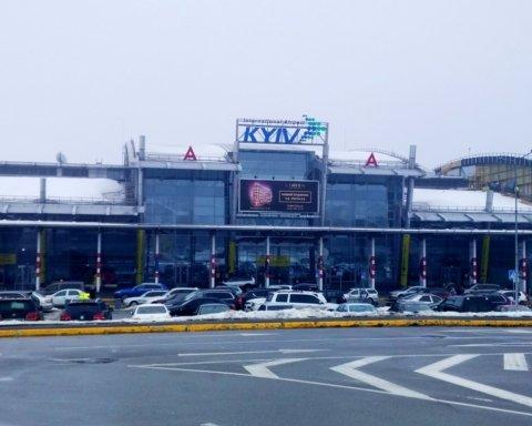 Четверо полонених українців прибули до Києва