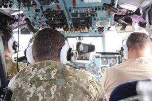 Летчики ВСУ выполнили уникальный полет: яркие кадры