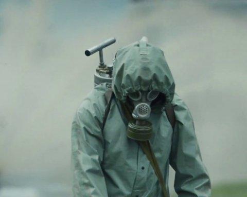 »Чернобыль» от НПО получил престижную премию в США