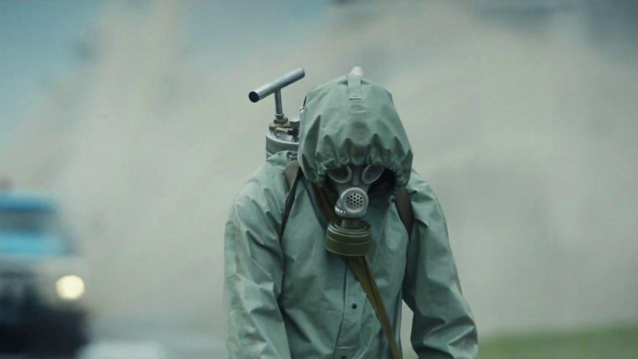 Chernobyl Serial