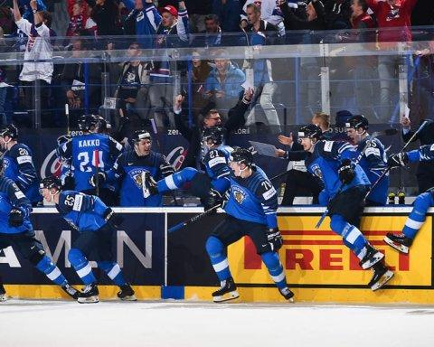 У Фінляндії випустили пиво в честь перемоги на чемпіонаті світу з хокею