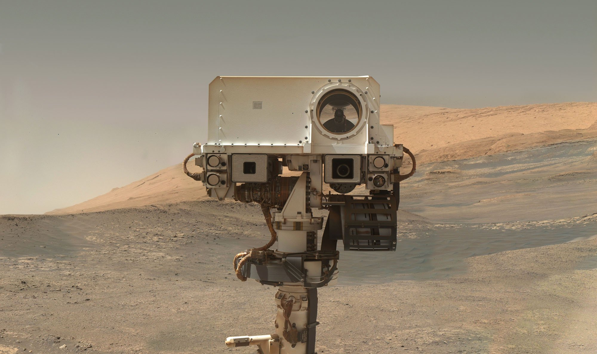 curiosity rover pictures - HD 2000×1185