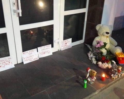 Вбивство дитини копами під Києвом: з'явилися скандальні подробиці про поведінку підозрюваних