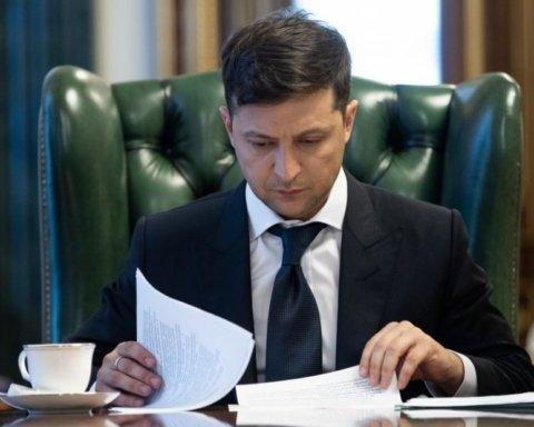У Зеленського вирішили, як будуть карати за незаконне збагачення: опубліковано документ