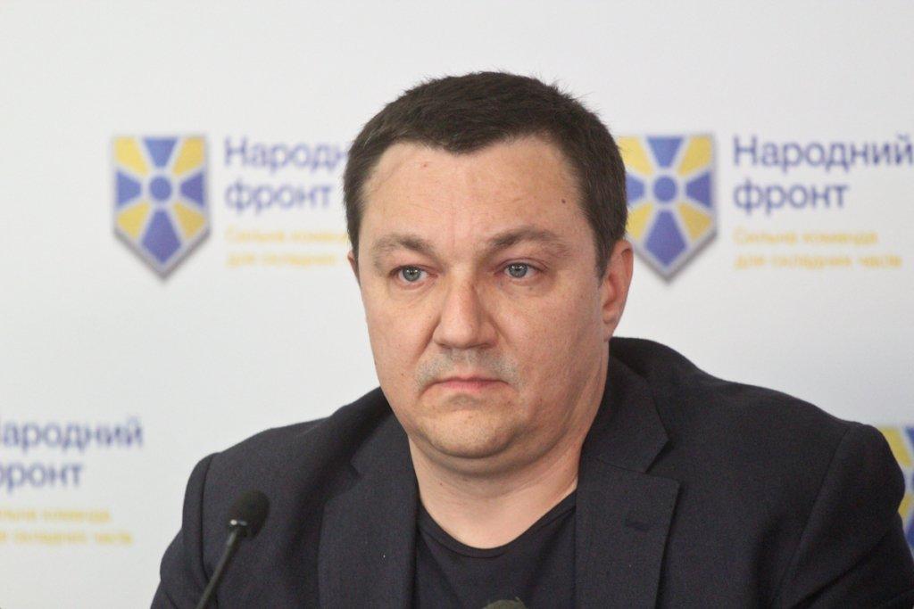После смерти Тымчука в его доме пропали ювелирные изделия