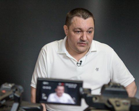 Гибель Тымчука: Геращенко рассказал о возможном самоубийстве нардепа