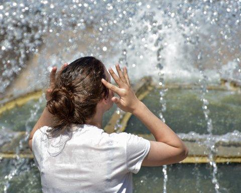 Прогноз погоды на 28 августа: безумная жара отходит