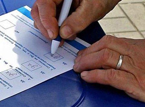 Дві партії-аутсайдери отримали можливість потрапити у Раду: нове опитування
