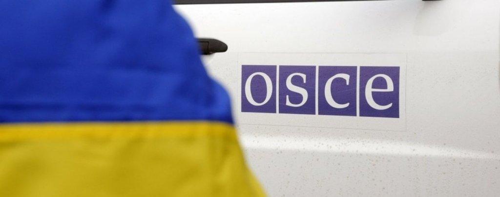Спостерігачі ОБСЄ потрапили під кулі на Донбасі поряд з мирними мешканцями: подробиці