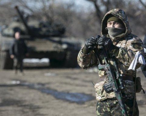Война на Донбассе: весь цинизм россиян показали одним фото