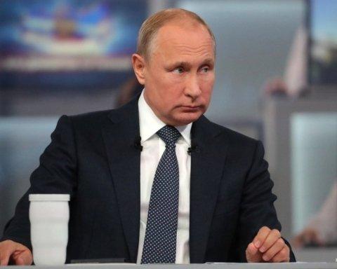У Зеленского отреагировали на скандальное заявление Путина об Украине в НАТО и подлетном времени ракет