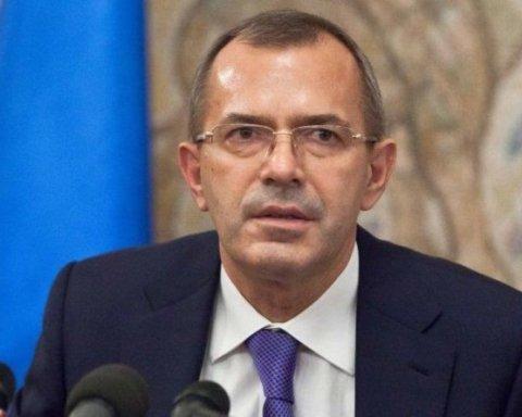 ЦВК не пустила на вибори найближчого соратника Януковича