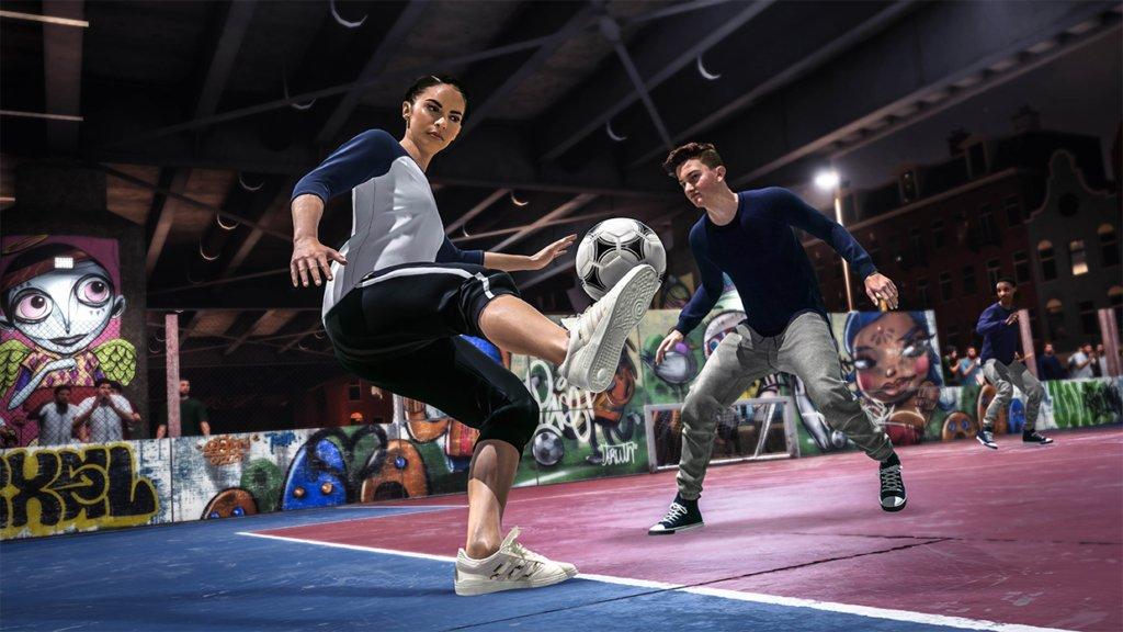 Презентация FIFA 20: EA прислушивалась к фанатам и переработала физику