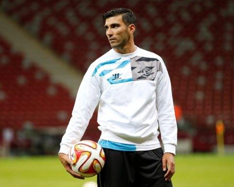 Испанская футбольная звезда погибла в ужасном ДТП: появилось видео с места событий