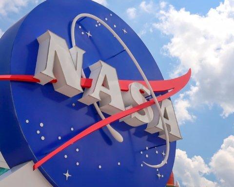 NASA «поймало» мощную звездную вспышку: опубликовано яркое фото
