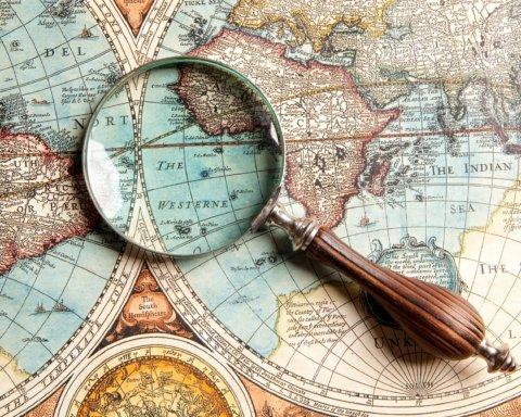 ЗНО-2019: опубліковано правильні відповіді з географії