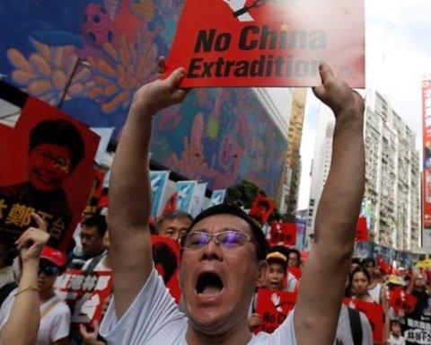 Кризис неизбежен: Гонконг может потерять престижный статус