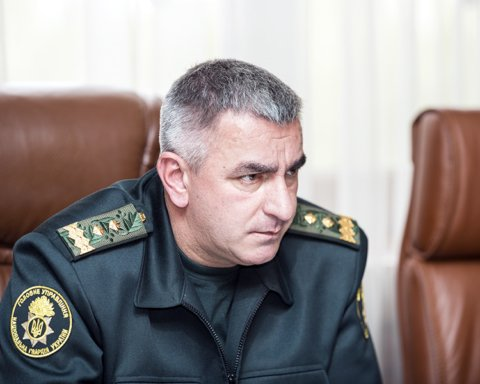Призначений новий голова Національної гвардії
