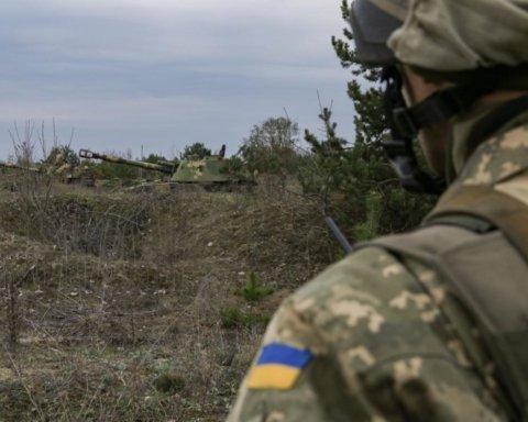 Потратил собственную премию: сеть впечатлил поступок украинского командира на Донбассе