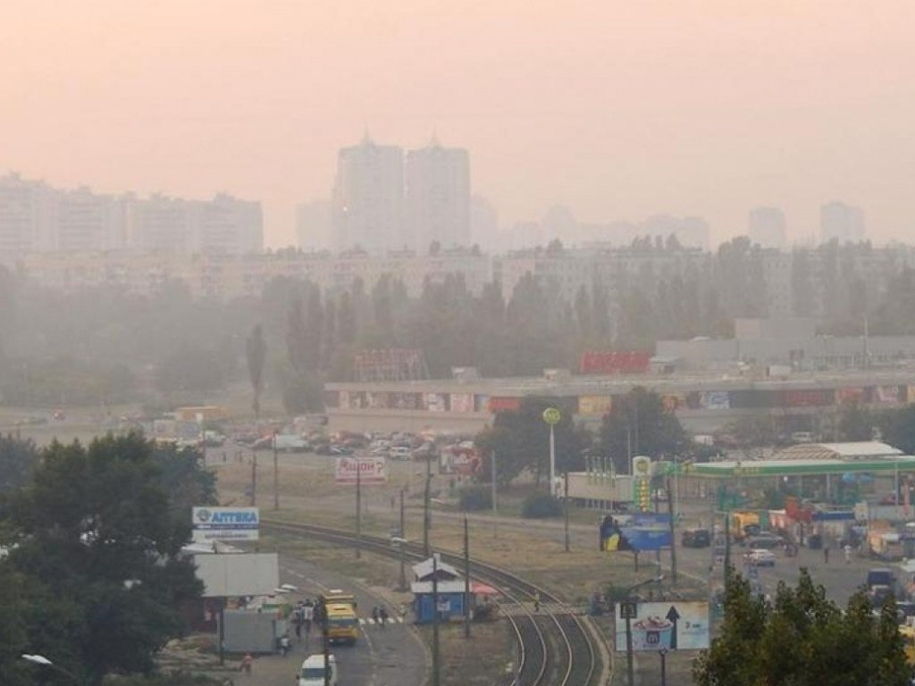 """Не тільки """"африканська"""" спека: синоптики дали тривожний прогноз для українців"""