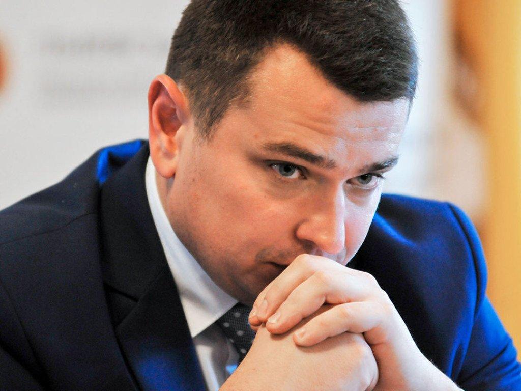Президент подождет. Директор НАБУ Сытник улетел на отдых в Грецию