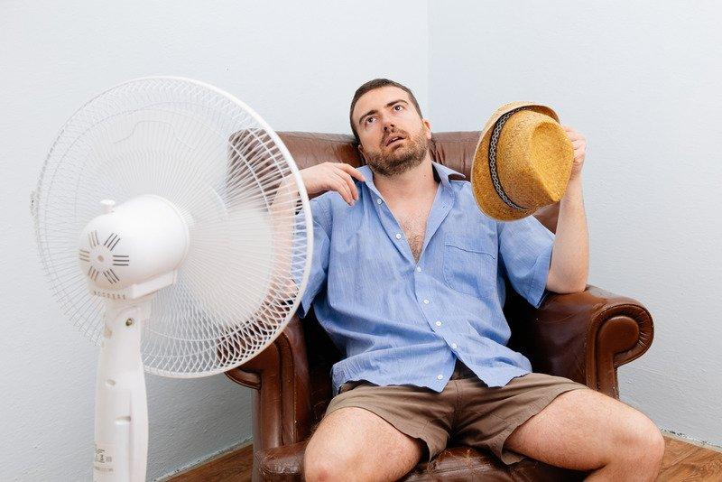 Як врятуватися від спеки: найкращі поради, усі можливі способи