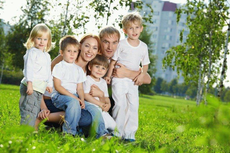 """""""Дитячі"""" гроші: скільки платять на дитину в Україні"""