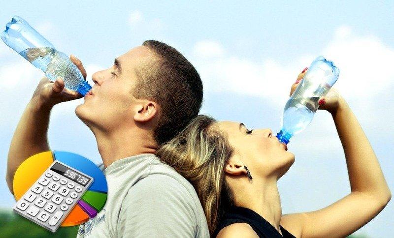 """Гідробаланс: чому важливо пити воду і чи можна її """"перепити"""""""