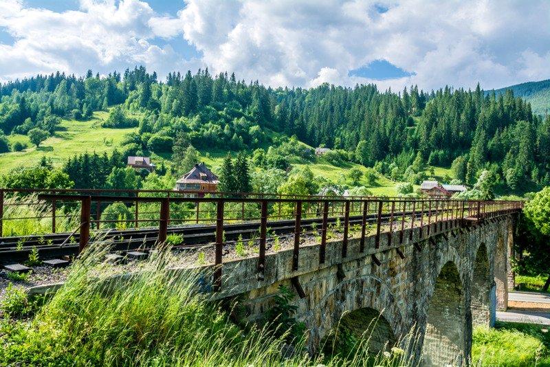 Де влітку відпочити у Карпатах: огляд кращих курортів