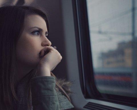Простые симптомы, свидетельствующие о депрессии