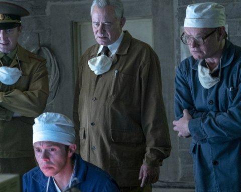 Как выглядели главные герои сериала «Чернобыль» в реальной жизни: фотосравнение