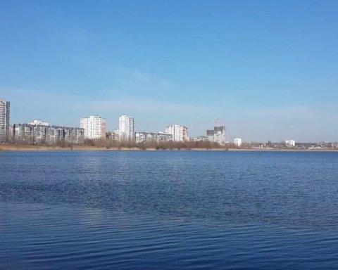 Вбивство дитини на озері у Києві: прокуратура вирішила долю підозрюваного родича