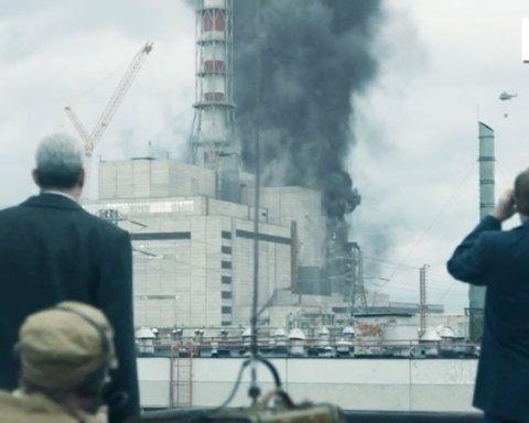 Сериал «Чернобыль»: где смотреть онлайн пятую серию