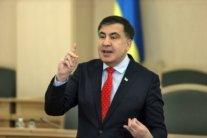 »Сажать будем»: Саакашвили назвал имена чиновников, которых хочет арестовать