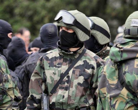 Российские «ихтамнеты» попали в объективы камер в Венесуэле: что известно