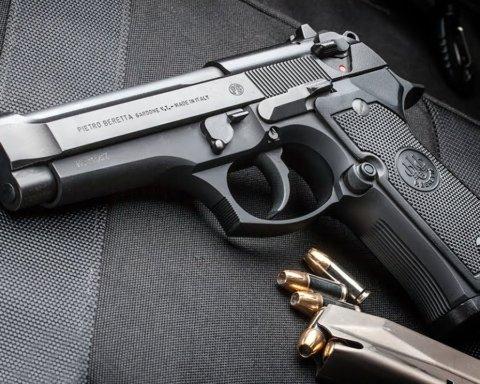 В Україні застрелився відомий бізнесмен: перші подробиці і фото загиблого