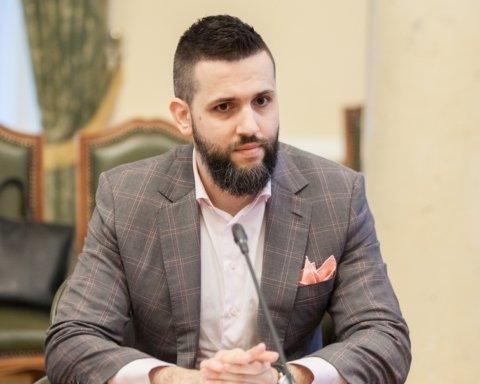 Нефьодов вирішив набирати прикордонників по контракту: що відомо