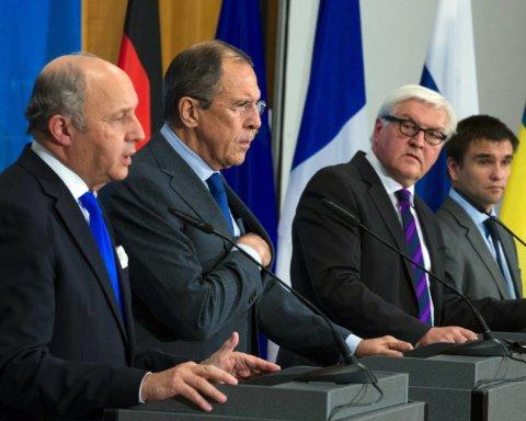 У Зеленского рассказали, кем хотят расширить Нормандскую четверку